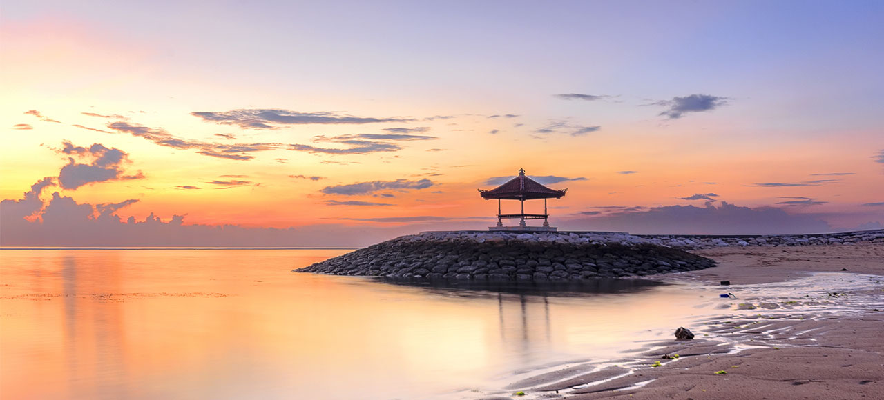 Bali Lombok Escape