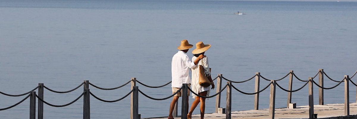 Babymoon Lombok